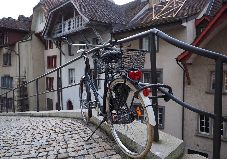 Chaque Montois·e pourra rejoindre Mons autrement qu'en voiture, de façon sécurisée, y compris les soirs et les week-end