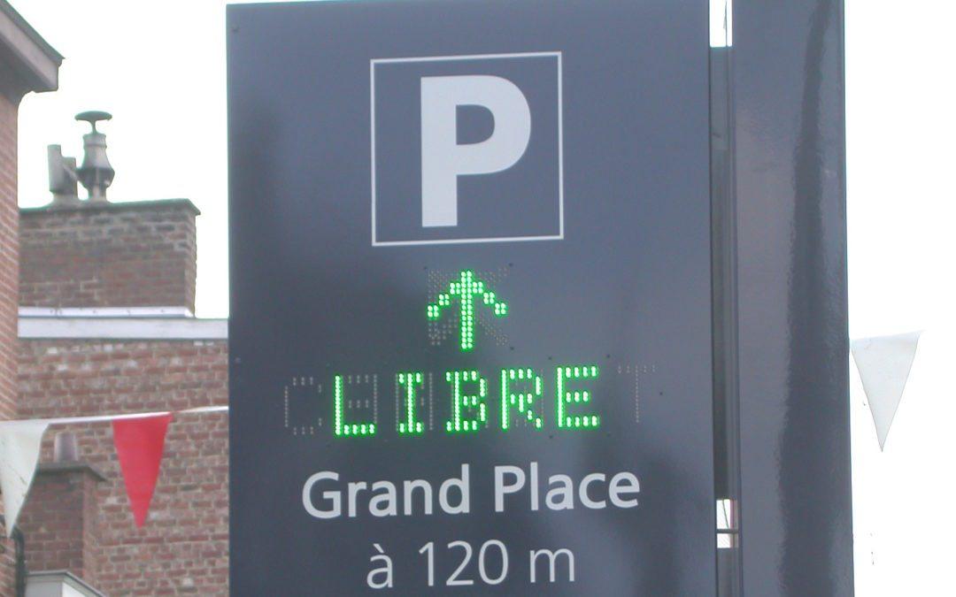 Parking de la place Nervienne et parking du CPAS: La majorité PS-CDH fait tout à l'envers
