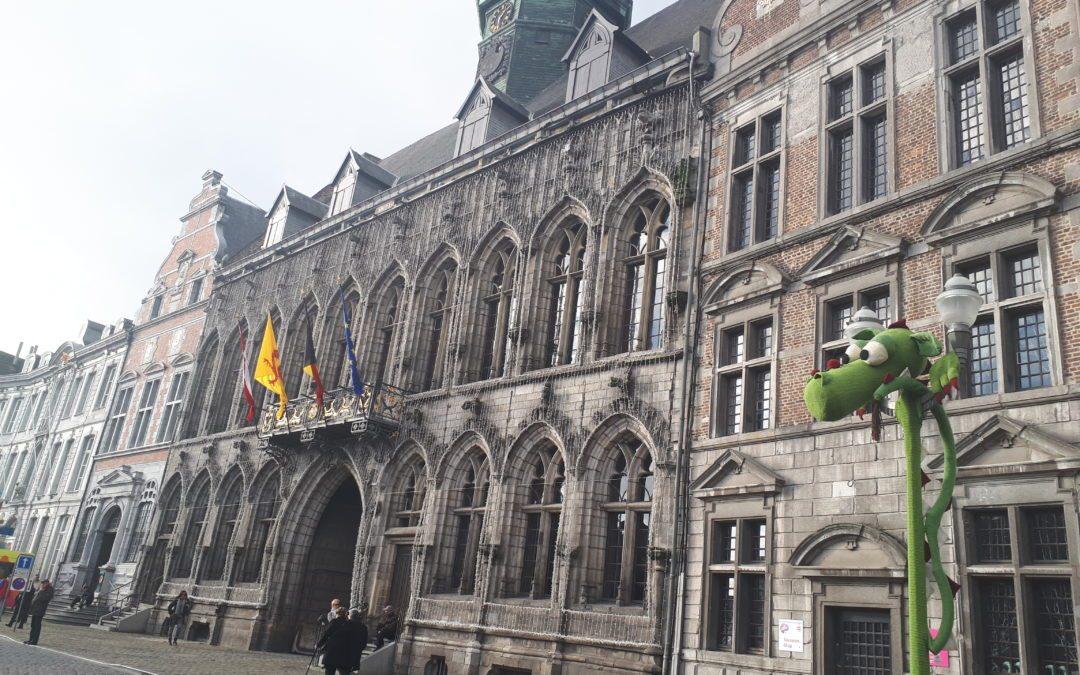 L'avenir des Montois ne peut être l'otage de querelles d'ego, de Bastogne à Bruxelles