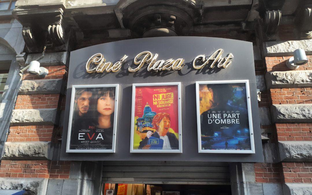 Le Plaza Art aux Montois !