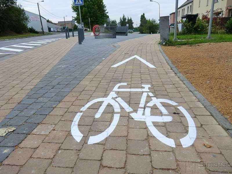 Demande d'interpellation lors du conseil du 10 juillet 2018 sur l'accident ayant entraîné la mort d'un cycliste sur la route industrielle à Obourg