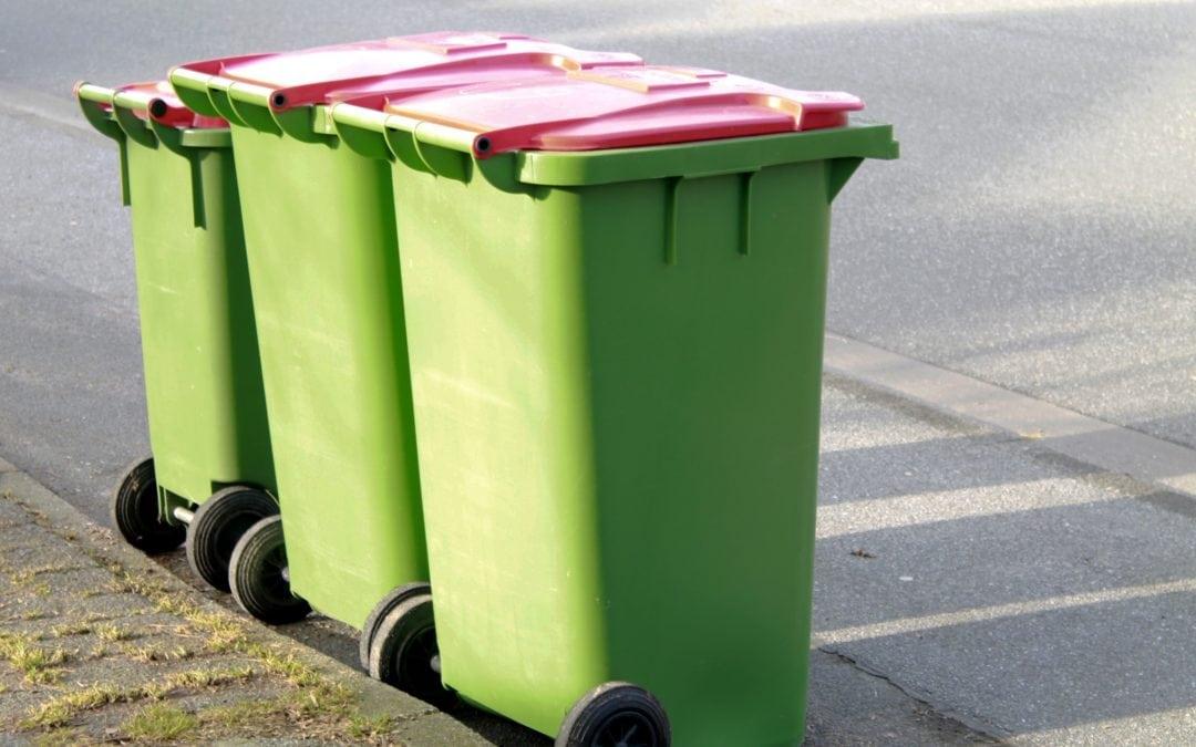 Mons vers le zéro déchet ! Premier objectif : diminuer de moitié le nombre de kilos de déchets par an et par habitant