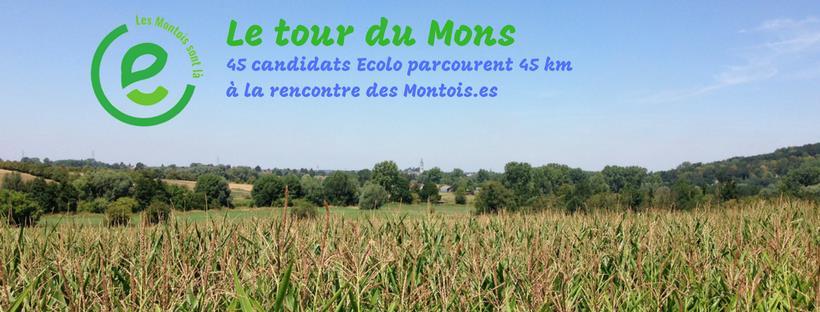 Le Tour du Mons